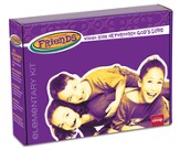 FaithWeaver Friends Elementary Kit, Winter 2015