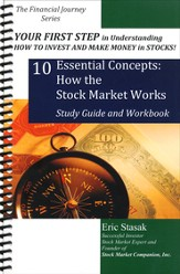10 Essential Concepts: How the Stock Market Works Study Guide and Workbook