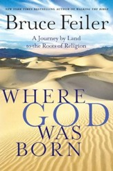 Where God Was Born - eBook