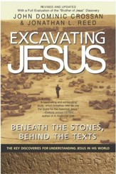 Excavating Jesus - eBook