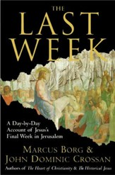 The Last Week - eBook