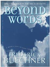 Beyond Words - eBook