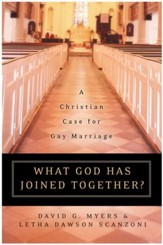 What God Has Joined Together - eBook