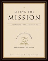 Living the Mission - eBook
