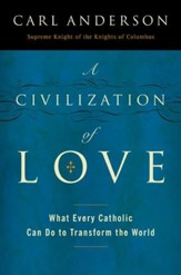 A Civilization of Love - eBook