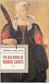 The Big Book of Women Saints - eBook