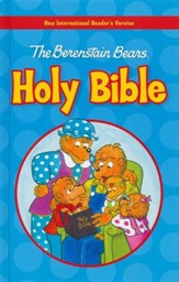 The NIrV Berenstain Bears Bible