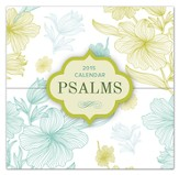Psalms, Daily Thoughts Calendar 2015