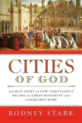 Cities of God - eBook