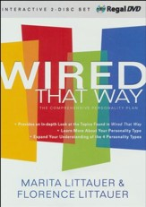 Wired That Way, DVD