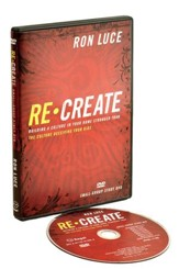 Re-Create, Small Group Study DVD