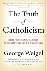 The Truth of Catholicism - eBook
