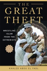 The Great Theft - eBook