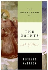 The Pocket Guide to the Saints - eBook