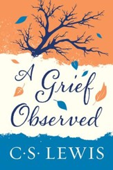 A Grief Observed - eBook