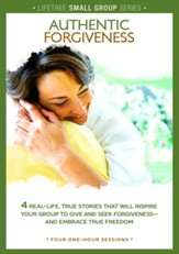 Authentic Forgiveness DVD, Lifetree Small Group Series