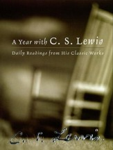 A Year with C. S. Lewis - eBook