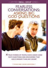 Fearless Conversations DVD, Lifetree Small Group Series
