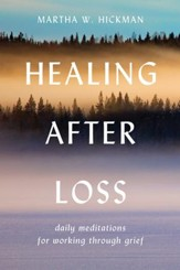 Healing After Loss - eBook