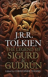 The Legend of Sigurd and Gudrun, Hardcover