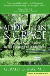 Addiction and Grace - eBook