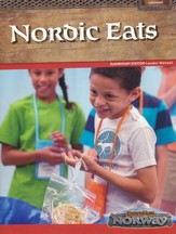 Expedition Norway VBS 2016: Nordic Eats Leader Manual