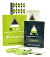 Realign: Finding God's Purpose for Your Money - Leader Kit
