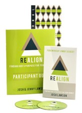 Realign: Finding God's Purpose for Your Money - Participant Kit