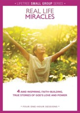 Real Life Miracles DVD, Lifetree Small Group Series
