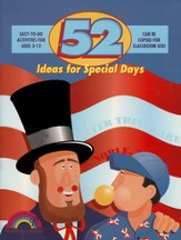 52 Ideas for Special Days