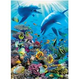 Underwater Adventure, 300 Piece Puzzle