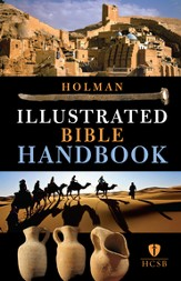 Holman Illustrated Bible Handbook - eBook