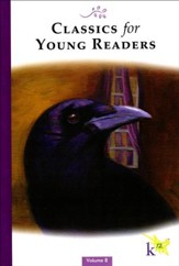 Classics for Young Readers Volume 8