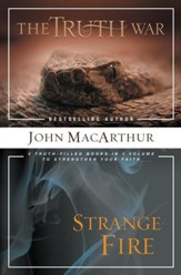 MacArthur 2-in-1: 2 Truth-Filled Books in 1 Volume to Strengthen Your Faith - eBook
