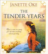 The Tender Years - unabridged audiobook on CD