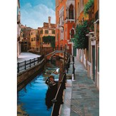 Venetian Expressions, 1000 Piece Puzzle