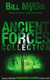 Ancient Forces Collection, Volume #4, Forbidden Doors Series, Repackaged