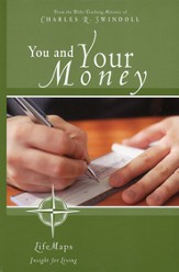You and Your Money (Life Maps)                   - Slightly Imperfect