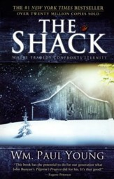 The Shack  - Slightly Imperfect