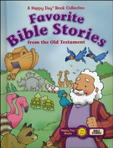 Favorite Bible Stories from the Old Testament
