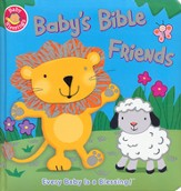 Baby's Bible Friends