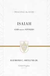 Isaiah: God Saves Sinners - eBook