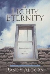 In Light Of Eternity  - Slightly Imperfect
