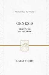 Genesis: Beginning and Blessing - eBook