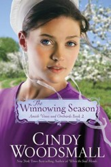 The Winnowing Season, Amish Vines and Orchards Series #2