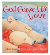 God Gave Us Love - Slightly Imperfect