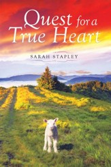 Quest for a True Heart - eBook
