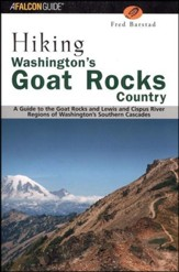 Hiking Washington's Goat Rocks Wilderness
