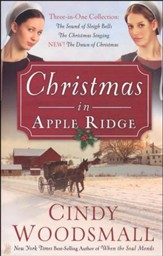 Christmas in Apple Ridge, 3 Volumes in 1