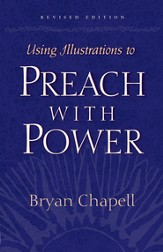 Using Illustrations to Preach with Power - eBook